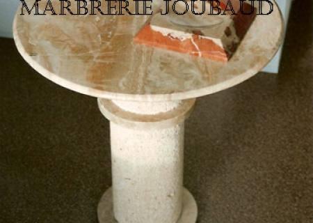 Marbrier vannes