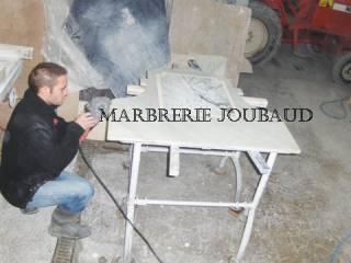 Marbrier 53