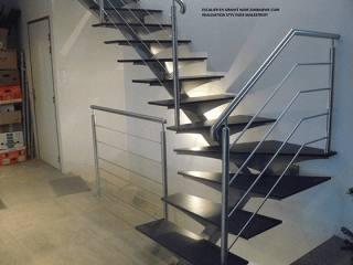Escaliers marbre granit nantes