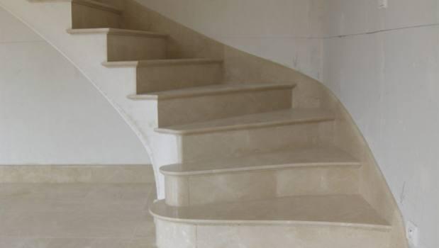 Escaliers marbre granit 35